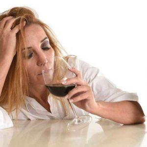 Лечение женского алкоголизма в Туапсе